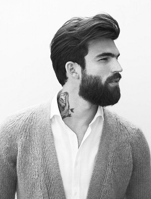 Grooming 101: Coconut Oil For Your Beard | Stephen's Beard